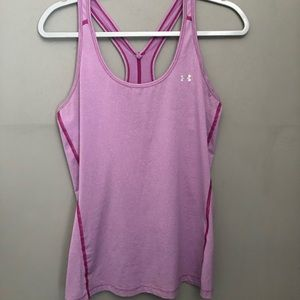 Under Armour Women's Top Small
